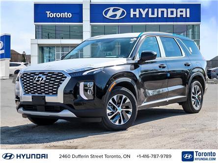 2022 Hyundai Palisade ESSENTIAL (Stk: N23476) in Toronto - Image 1 of 29