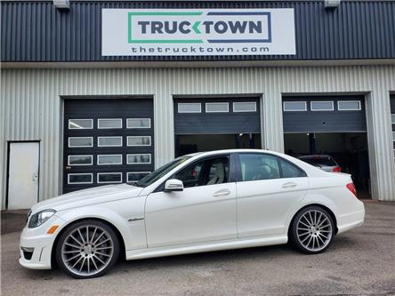 2013 Mercedes-Benz C-Class Base (Stk: T0610) in Smiths Falls - Image 1 of 24