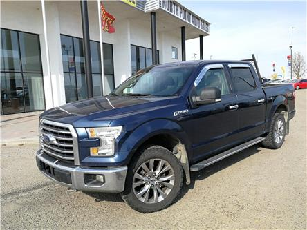 2016 Ford F-150  (Stk: A0259T) in Saskatoon - Image 1 of 17