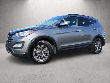 2013 Hyundai Santa Fe Sport 2.4 Premium (Stk: HB7-4656A) in Chilliwack - Image 1 of 10