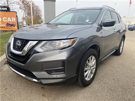 2020 Nissan Rogue  (Stk: 41401A) in Saskatoon - Image 1 of 5