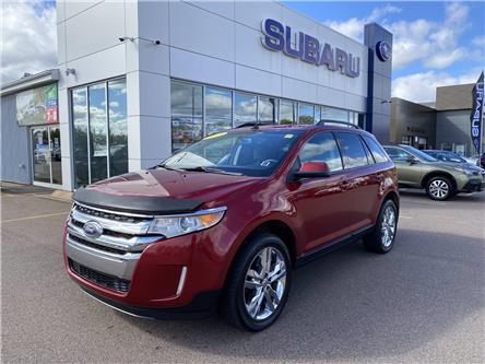 2013 Ford Edge SEL (Stk: SUB2948A) in Charlottetown - Image 1 of 14