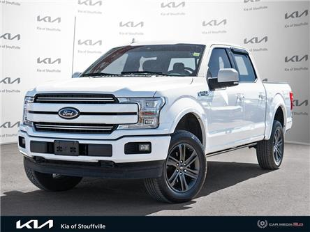 2018 Ford F-150 Lariat (Stk: P0426) in Stouffville - Image 1 of 25
