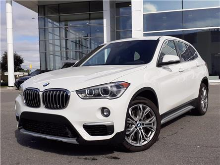 2019 BMW X1 xDrive28i (Stk: P10104) in Gloucester - Image 1 of 25