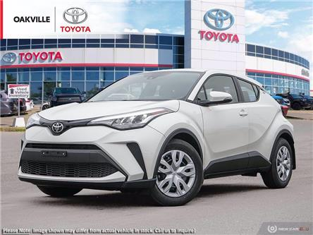 2021 Toyota C-HR LE (Stk: 21901) in Oakville - Image 1 of 23