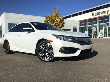 2016 Honda Civic EX-T (Stk: 36981A) in Edmonton - Image 1 of 27