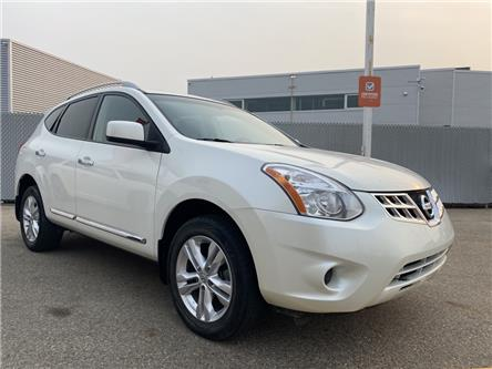 2013 Nissan Rogue  (Stk: 42042A) in Saskatoon - Image 1 of 9