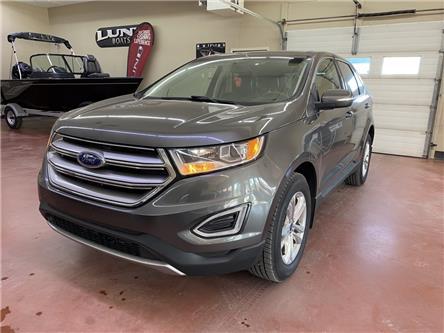2017 Ford Edge SEL (Stk: T20-126C) in Nipawin - Image 1 of 19