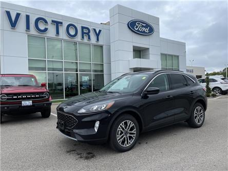 2021 Ford Escape SEL (Stk: VEP20574) in Chatham - Image 1 of 15
