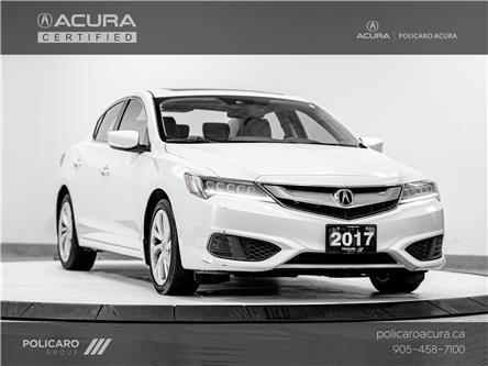 2017 Acura ILX Premium (Stk: 803014P) in Brampton - Image 1 of 27