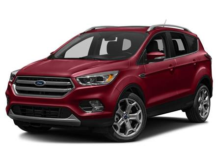 2017 Ford Escape Titanium (Stk: ES48A) in Miramichi - Image 1 of 9