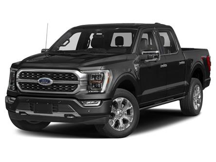 2021 Ford F-150 Platinum (Stk: VFF20634) in Chatham - Image 1 of 9