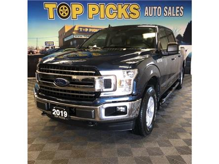 2019 Ford F-150 XLT (Stk: C90392) in NORTH BAY - Image 1 of 27