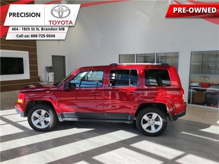 2014 Jeep Patriot LTD (Stk: 204332) in Brandon - Image 1 of 26