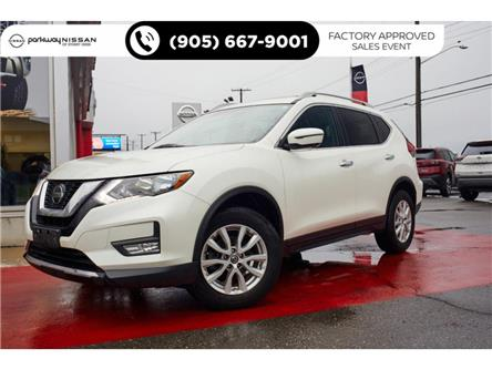 2018 Nissan Rogue  (Stk: N1915) in Hamilton - Image 1 of 30