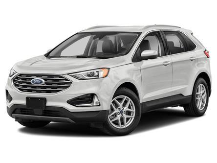 2021 Ford Edge SEL (Stk: ED21-52733) in Burlington - Image 1 of 9