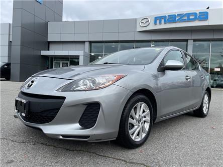 2013 Mazda Mazda3 GX (Stk: 336299J) in Surrey - Image 1 of 16