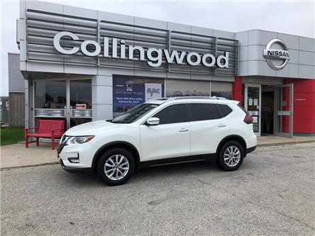 2018 Nissan Rogue SV (Stk: P5092A) in Collingwood - Image 1 of 24