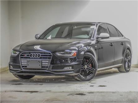 2013 Audi S4 3.0T Premium (Stk: 54110A) in Newmarket - Image 1 of 25