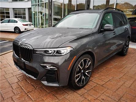 2021 BMW X7 xDrive40i (Stk: PP10262) in Toronto - Image 1 of 12
