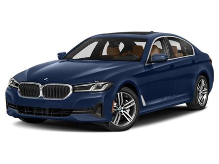 2022 BMW 530i xDrive (Stk: 24867) in Mississauga - Image 1 of 9