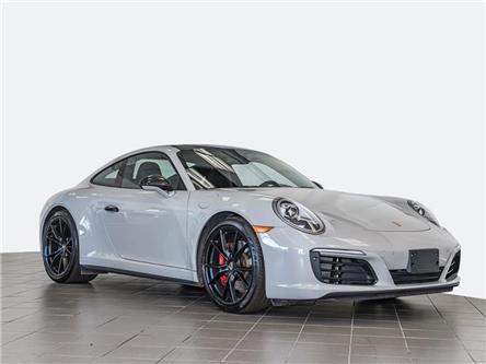 2019 Porsche 911 Carrera 4S (Stk: PP678A) in Ottawa - Image 1 of 22