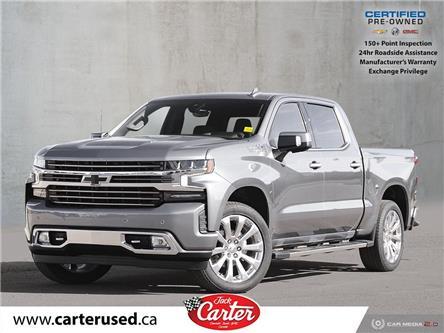 2021 Chevrolet Silverado 1500 High Country (Stk: 71501U) in Calgary - Image 1 of 26