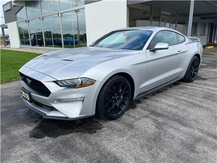 2018 Ford Mustang  (Stk: 21063A) in Meaford - Image 1 of 17