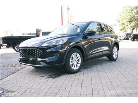 2021 Ford Escape SE (Stk: 2105160) in Ottawa - Image 1 of 15