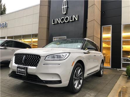 2021 Lincoln Corsair Grand Touring (Stk: 21696) in Vancouver - Image 1 of 11
