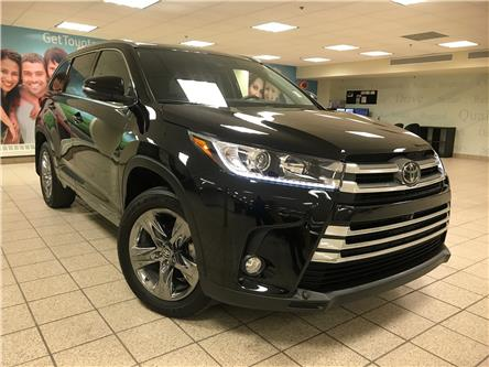 2018 Toyota Highlander Limited (Stk: 211733A) in Calgary - Image 1 of 20