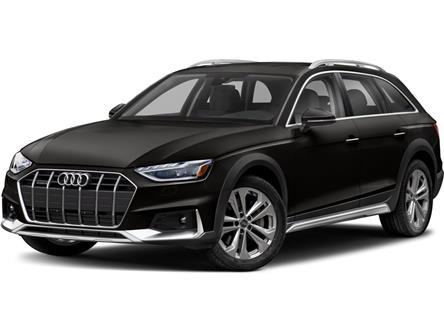 2022 Audi A4 allroad 45 Technik (Stk: 22A4allroad - F014 - TCH) in Toronto - Image 1 of 26