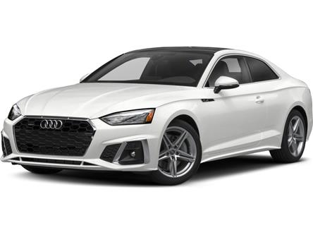 2022 Audi A5 45 Progressiv (Stk: 22A5C - F017 - PRO) in Toronto - Image 1 of 25