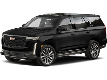 2021 Cadillac Escalade Luxury (Stk: Escalade-FO1) in Mississauga - Image 1 of 2