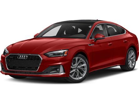 2022 Audi A5 45 Technik (Stk: 22A5SB - F021 - TCH) in Toronto - Image 1 of 25