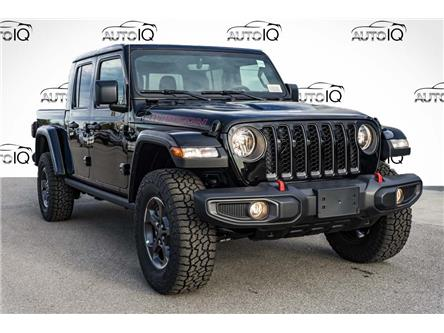 2021 Jeep Gladiator Rubicon (Stk: 45164) in Innisfil - Image 1 of 24