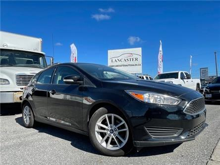 2017 Ford Focus SE (Stk: 21_235) in Ottawa - Image 1 of 21