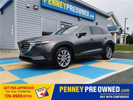 2019 Mazda CX-9 GS-L (Stk: LP1396) in Mount Pearl - Image 1 of 20