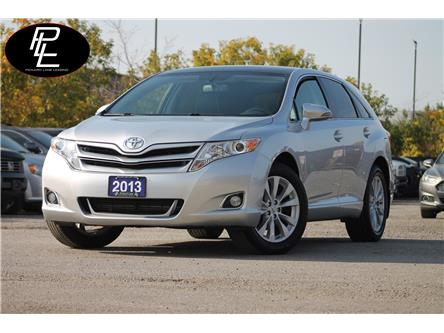 2013 Toyota Venza Base (Stk: 39546) in Bolton - Image 1 of 20