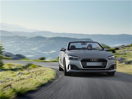 2022 Audi A5 45 Progressiv (Stk: 22A5CB - F022 - PRO) in Toronto - Image 1 of 6