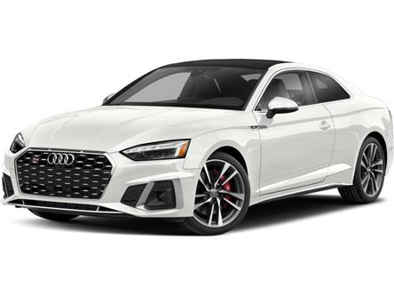 2022 Audi S5 3.0T Progressiv (Stk: 22S5C - F024 - PRO) in Toronto - Image 1 of 24