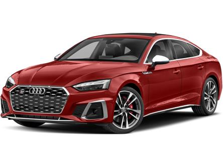 2022 Audi S5 3.0T Technik (Stk: 22S5SB - F027 - TCH) in Toronto - Image 1 of 26