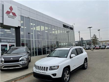 2017 Jeep Compass Sport/North (Stk: 23334A) in Edmonton - Image 1 of 23