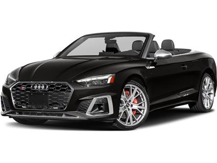 2022 Audi S5 3.0T Technik (Stk: 22S5CB - F029 - TCH) in Toronto - Image 1 of 26