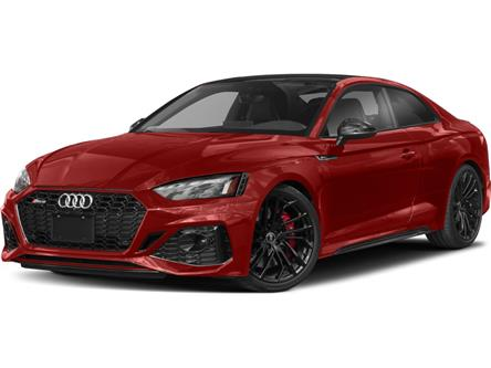 2022 Audi RS 5 2.9 (Stk: 22RS5SB - F031) in Toronto - Image 1 of 24