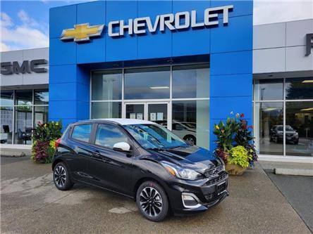 2022 Chevrolet Spark 1LT CVT (Stk: 22C16) in Port Alberni - Image 1 of 24