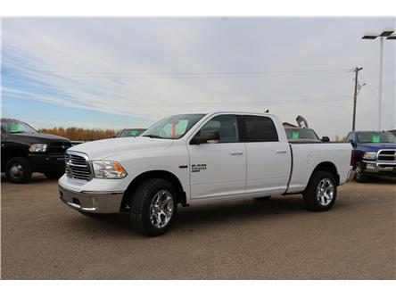 2021 RAM 1500 Classic SLT (Stk: MT179) in Rocky Mountain House - Image 1 of 29
