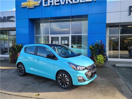 2022 Chevrolet Spark 1LT CVT (Stk: 22C17) in Port Alberni - Image 1 of 26