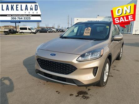 2020 Ford Escape SE (Stk: F0585) in Prince Albert - Image 1 of 16