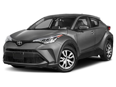 2021 Toyota C-HR LE (Stk: N41026) in St. Johns - Image 1 of 9